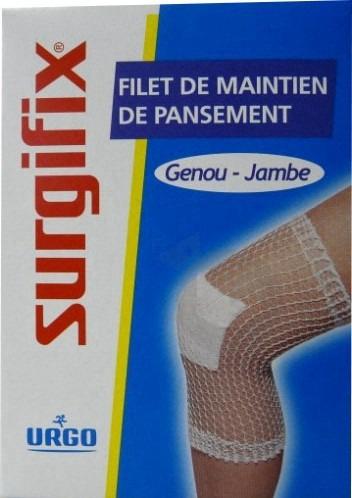 SURGIFIX Filet tubulaire extensible genou jambe T5,5