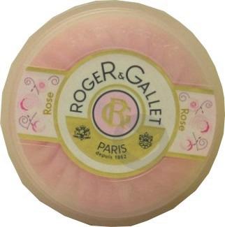 ROGER GALLET ROSE Sav doux B voyage/100g