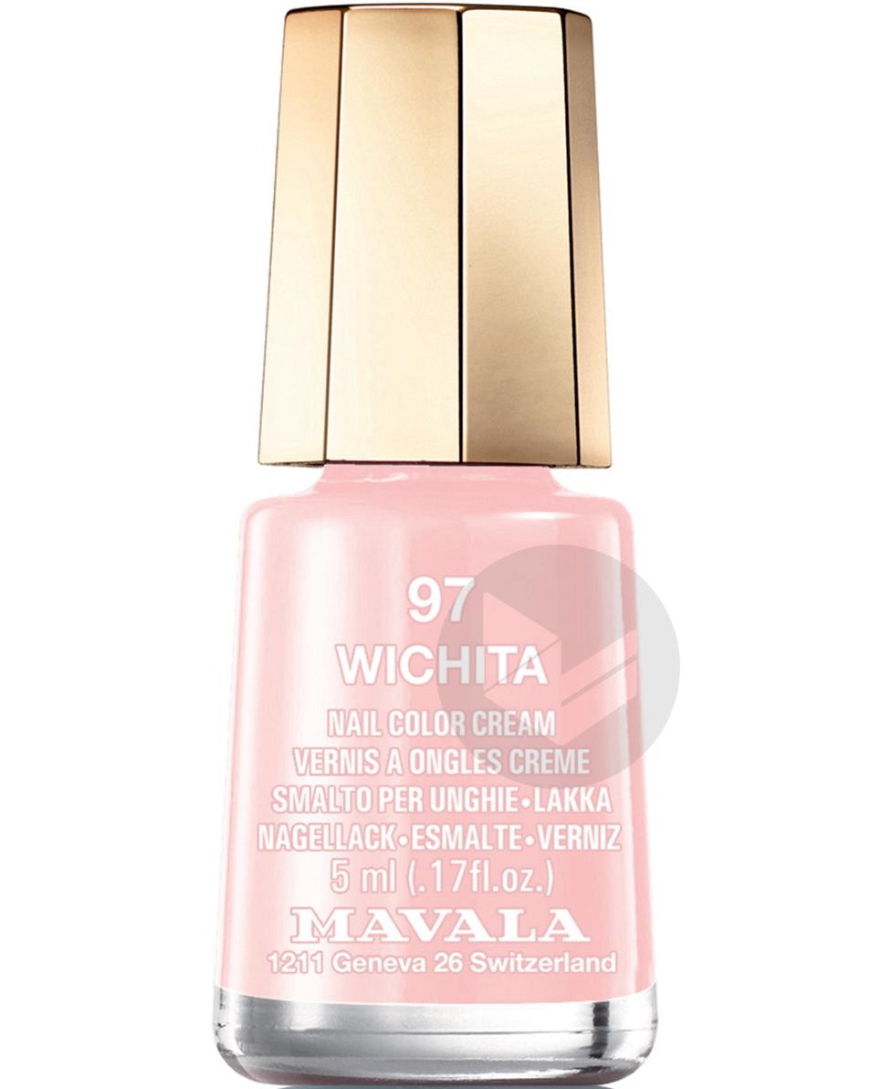V Ongles Wichita Mini Fl 5 Ml
