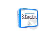 SCLEROCALCINE Comprimé (Plaquette de 60)