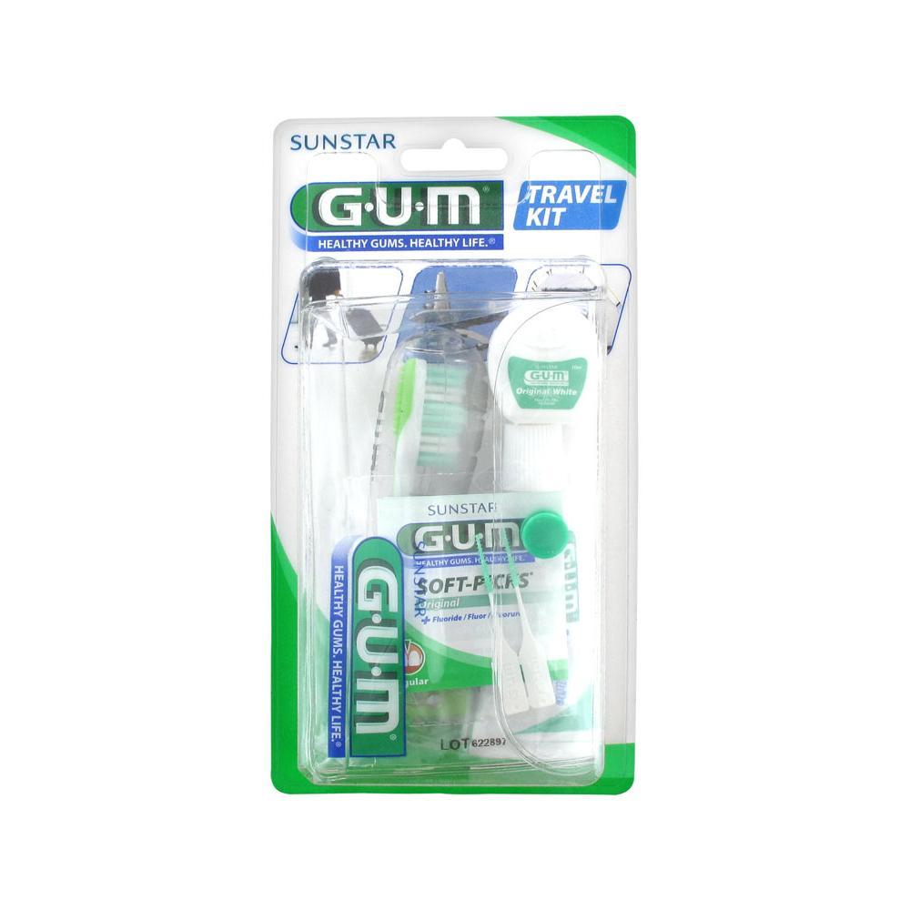 GUM TRAVEL Kit voyage