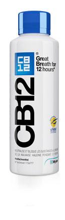 Cb 12 Bain Bouche Effet 12 H 500 Ml
