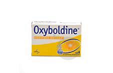 OXYBOLDINE Comprimé effervescent (2 tubes de 12)