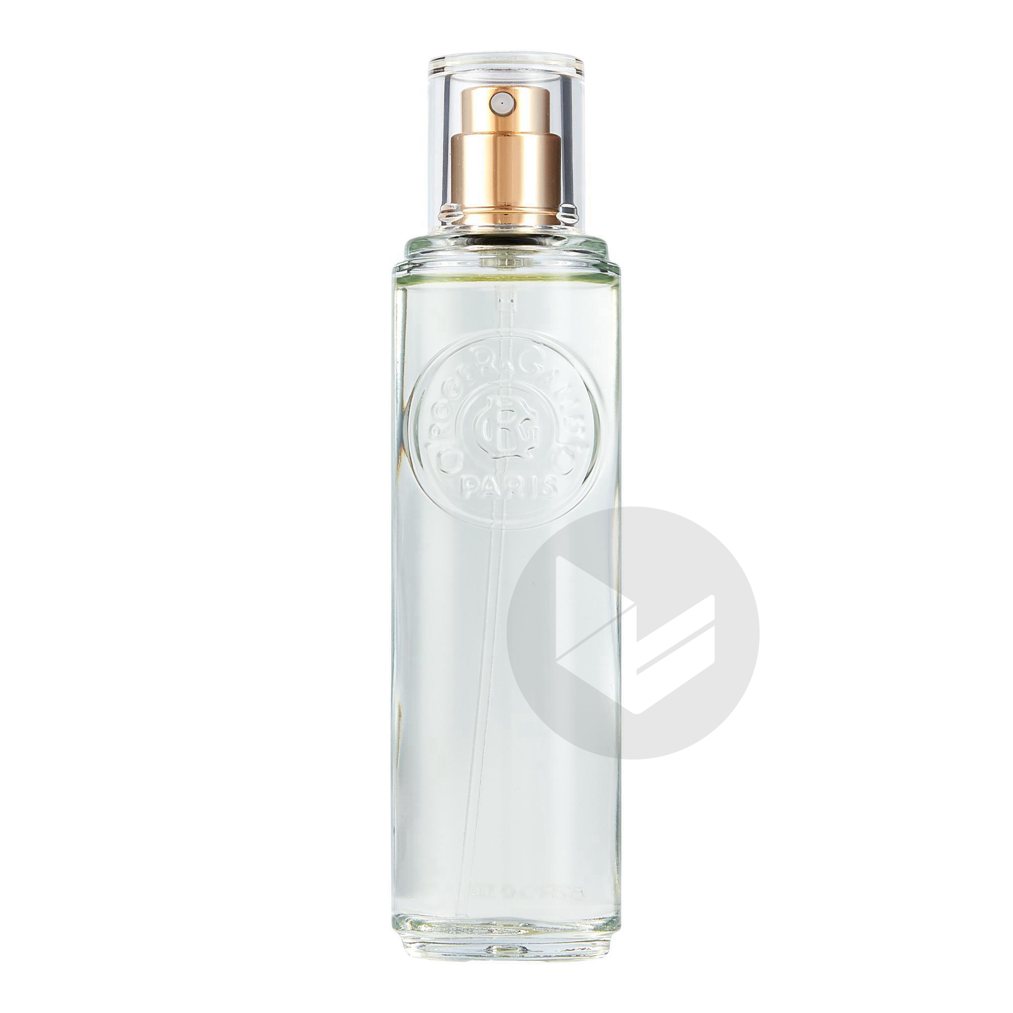 Cedrat Eau Fraiche Parfumee Bienfaisante Vaporisateur 30 Ml