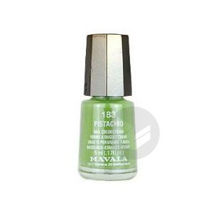 MAVALA V ongles pistachio mini Fl/5ml