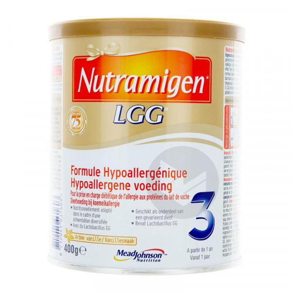 Nutramigen 3 Lgg 1 An 400 G