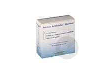 Artificielles Martinet 5 6 Mg 0 4 Ml Collyre En Solution En Recipient Unidose 20 Recipients Unidose De 0 4 Ml