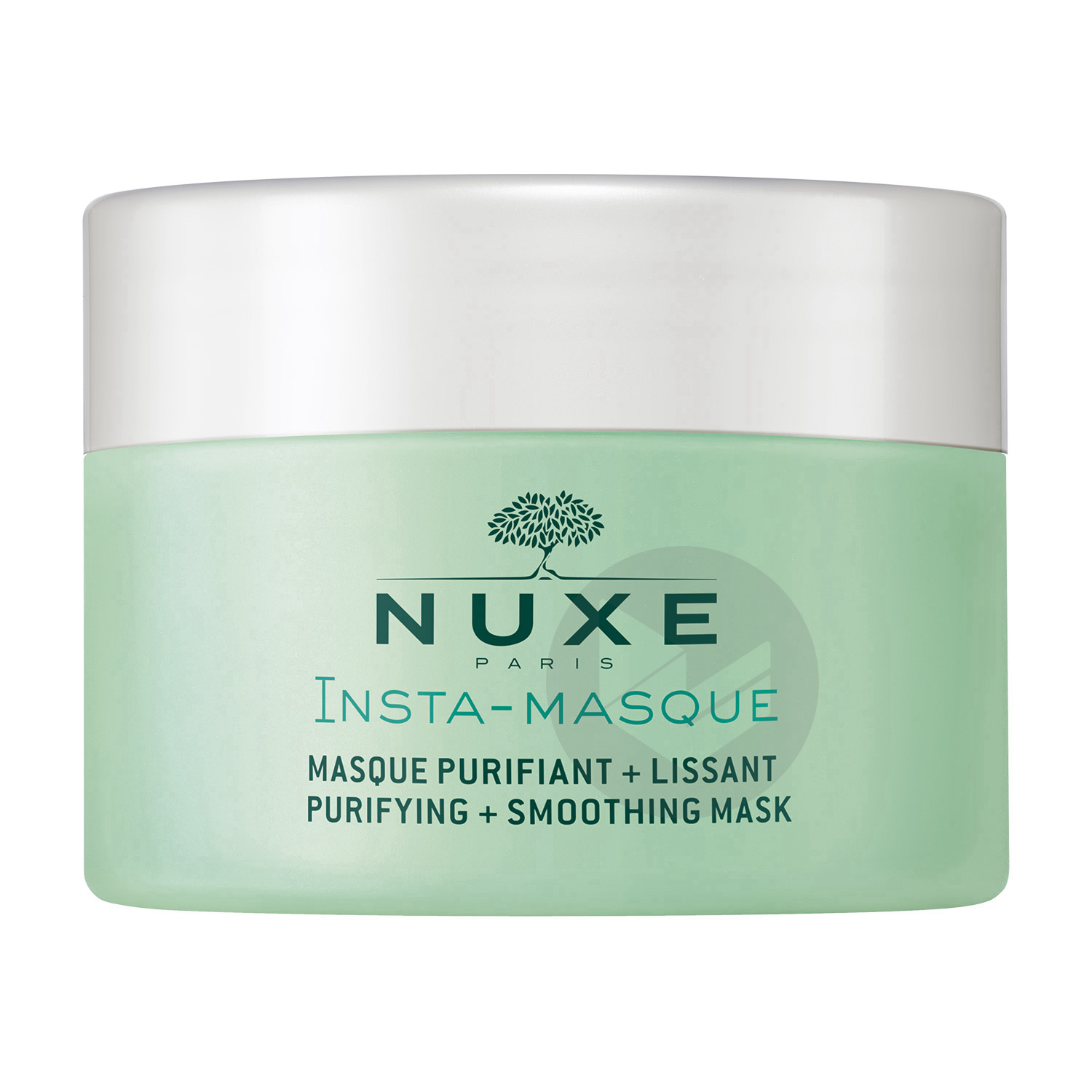 Insta Masque Masque Purifiant Lissant