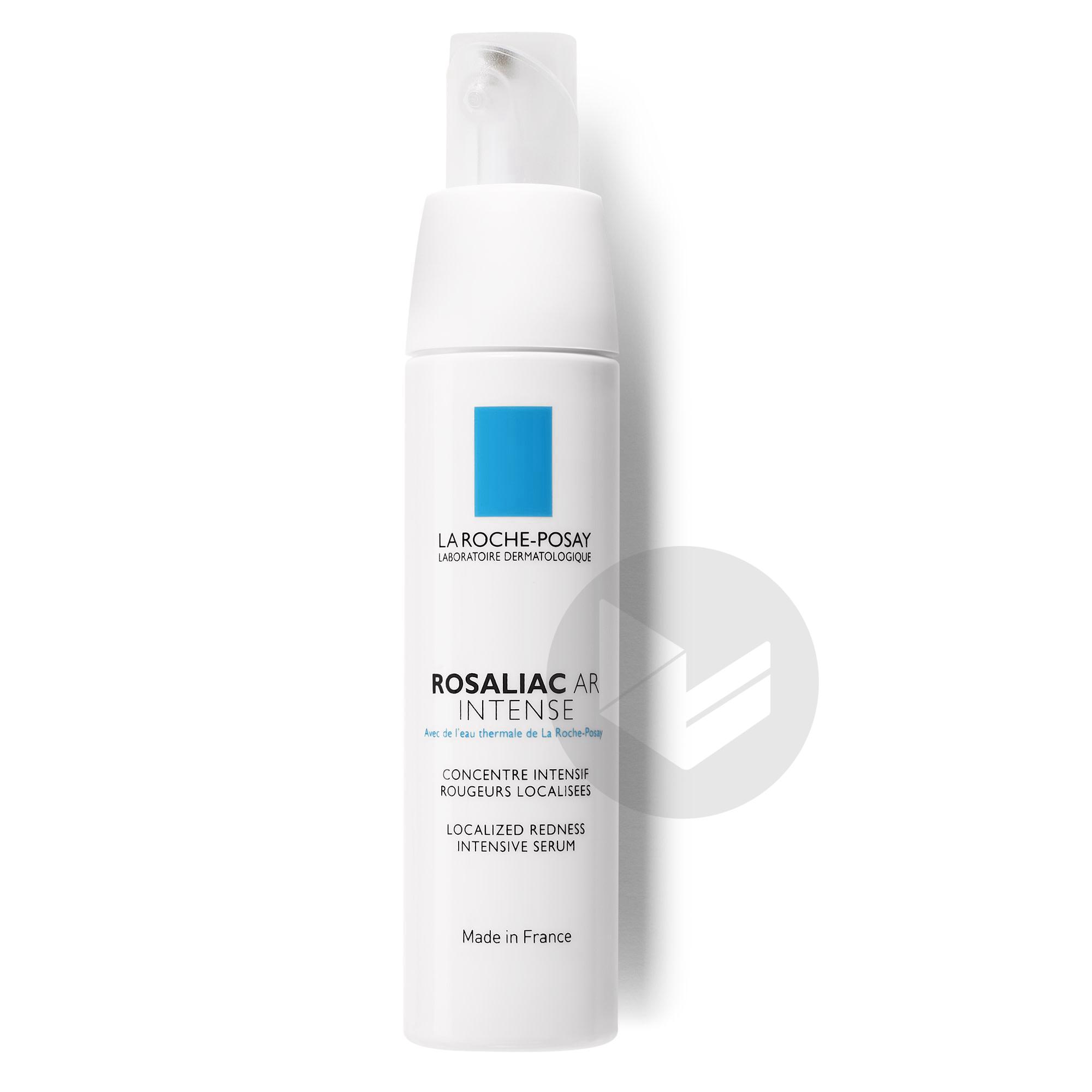 Rosaliac Concentre Intensif Anti Rougeurs 40 Ml