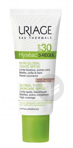 Hyséac 3-Régul 40ml