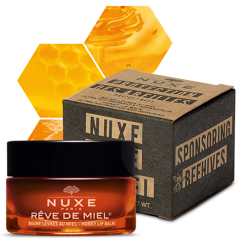 Reve De Miel Baume A Levres Collector