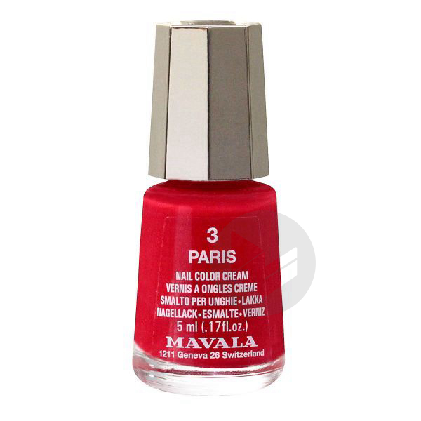 V Ongles Paris Mini Fl 5 Ml