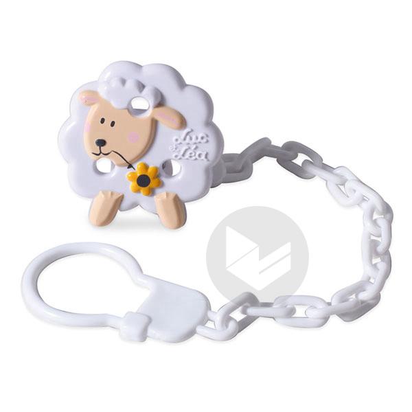 Chainette Clip Mouton B 1