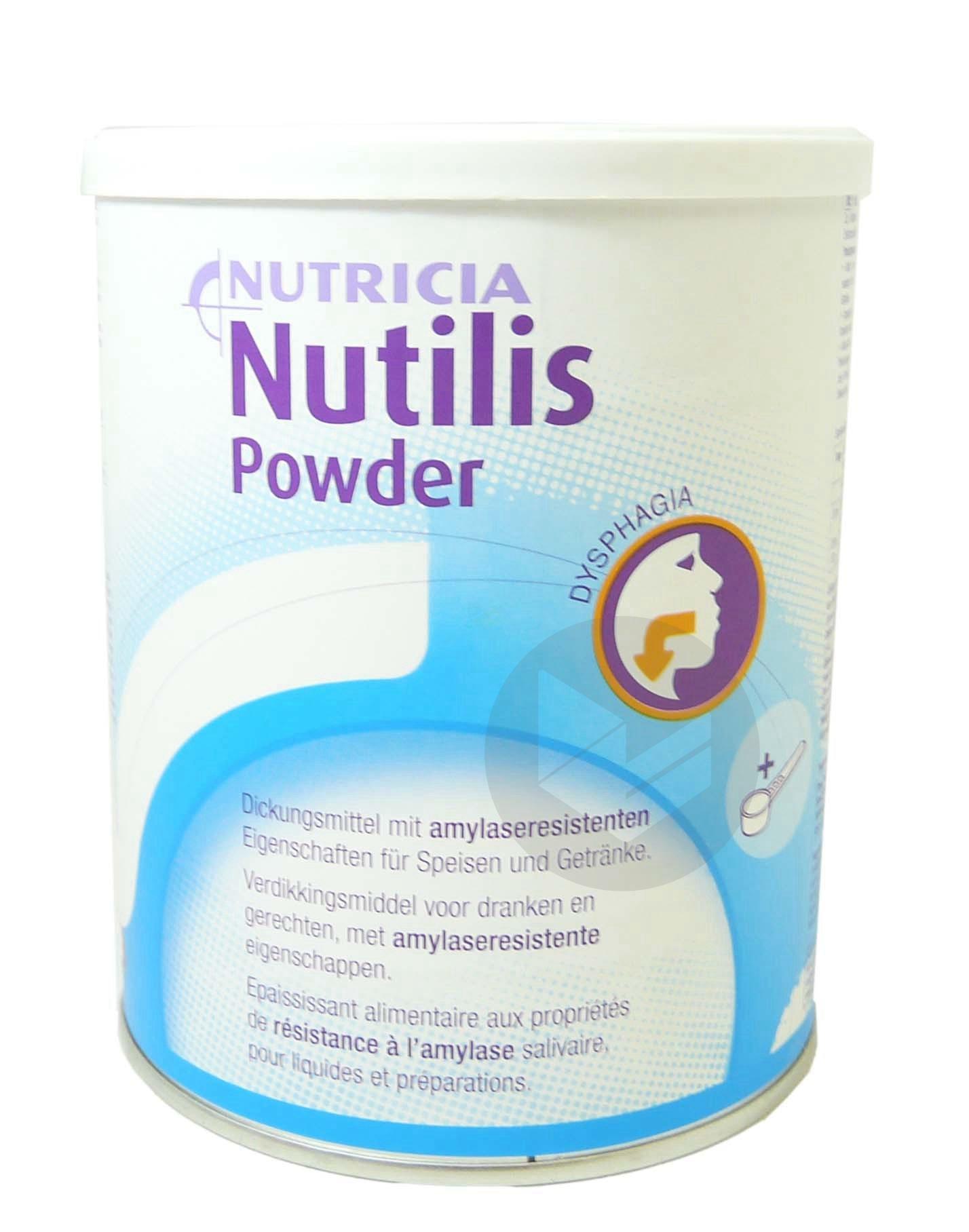 Powder Pdr Or Epaississante B 300 G