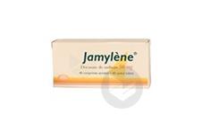 JAMYLENE 50 mg Comprimé enrobé (Plaquette de 40)