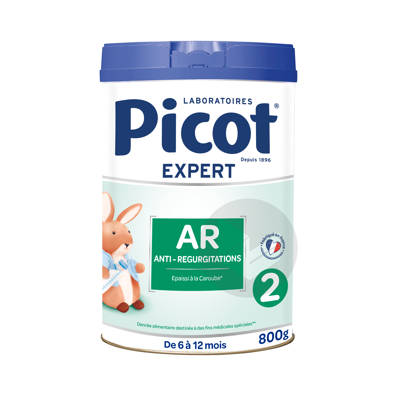 Picot Expert Ar 2 Eme Age