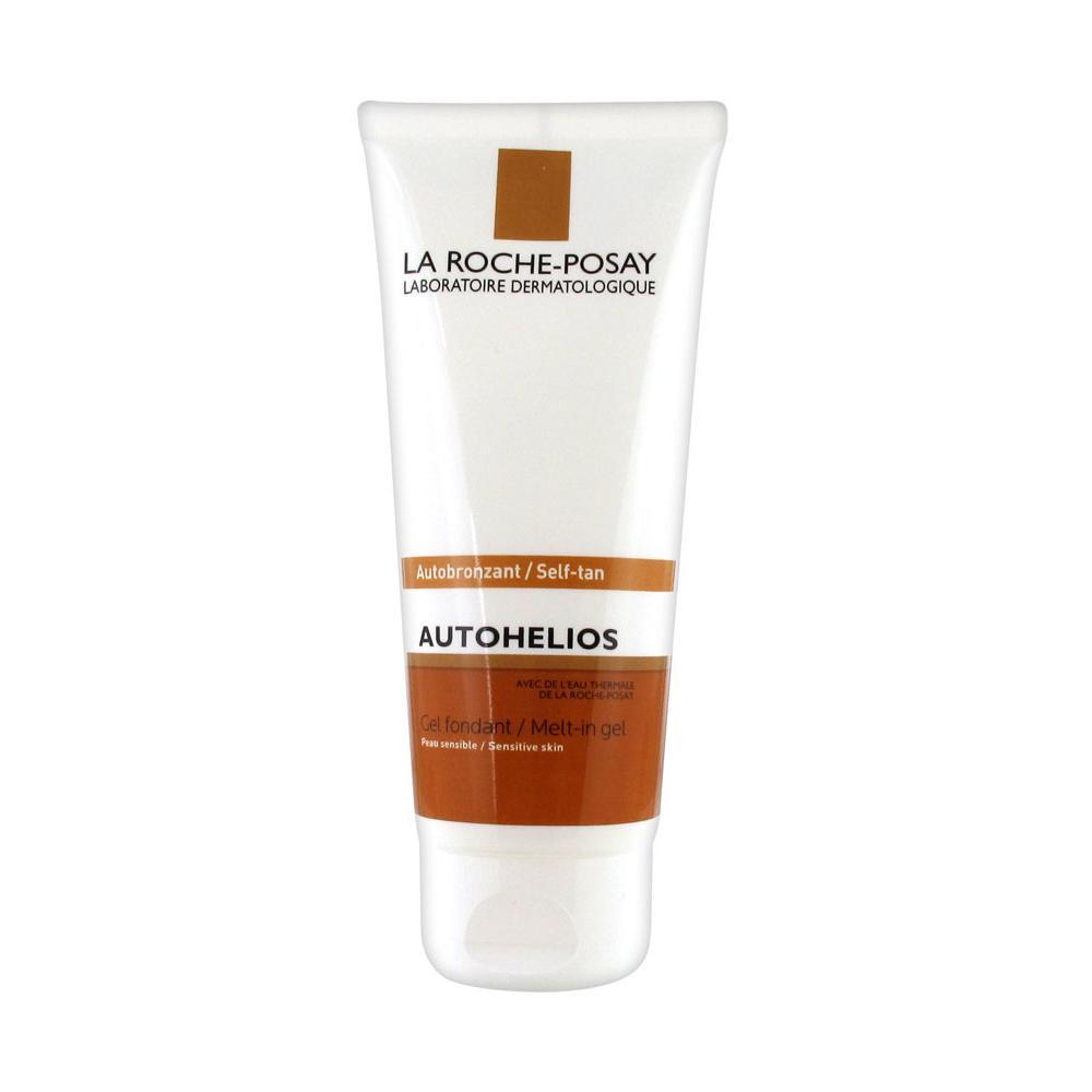 AUTOHELIOS Gel crème autobronzant hydratant T/100ml