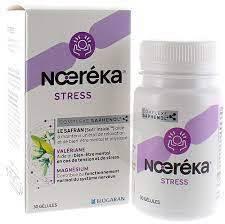 Noereka Stress 30 Gelules