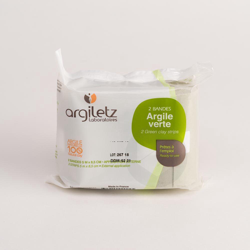 Bande Argile Verte 8 5 Cmx 5 M X 2