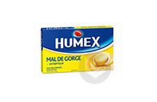 Lidocaine Alcool Dichlorobenzylique Amylmetacresol 2 Mg 1 2 Mg 0 6 Mg Pastille Pour Mal De Gorge Miel Citron Plaquette De 24