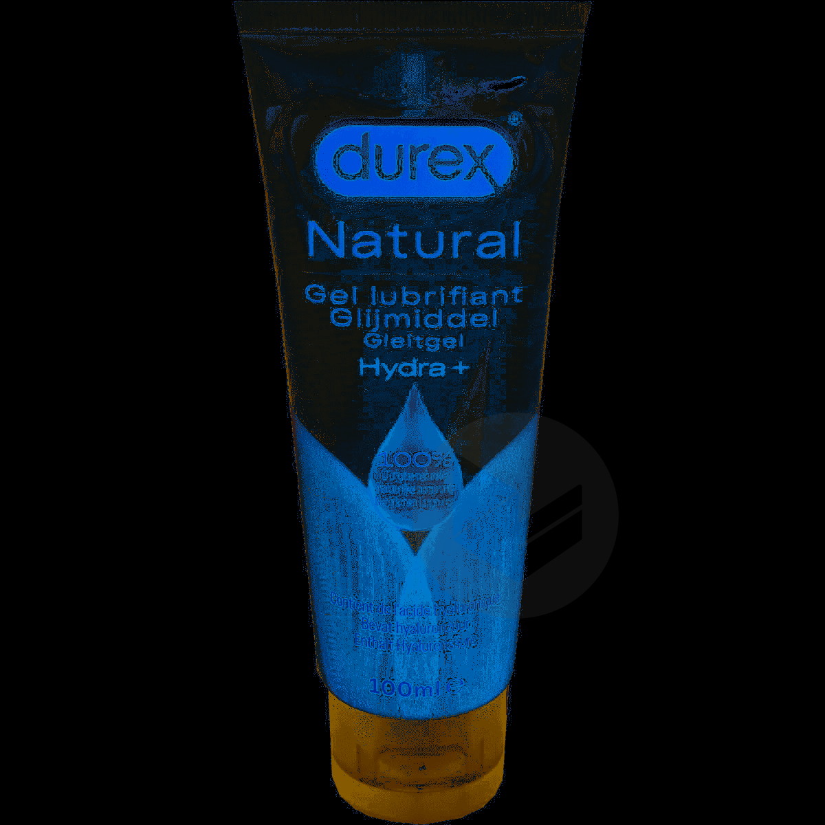 Durex Gel Natural Hydra 100 Ml