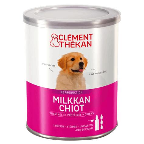 Milkkan Chiot 400g