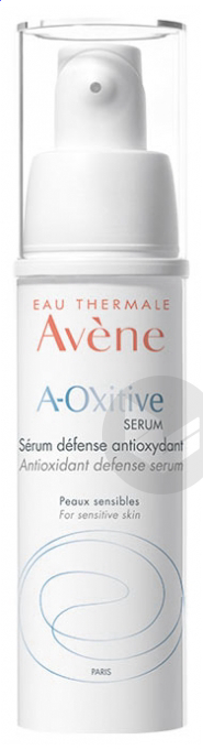 A Oxitive Serum