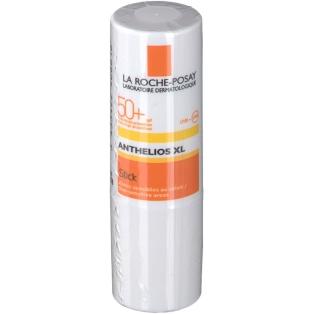 ANTHELIOS XL SPF50+ Stick zones sensibles T/9g