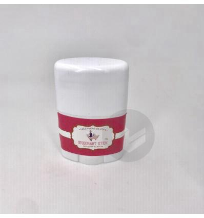 Deodorant Stick Douceur A La Rose