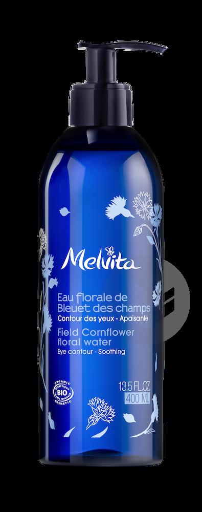 Eau Florale De Bleuet 400 Ml