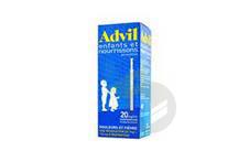 ADVILMED 20 mg/1 ml Suspension buvable en flacon (Flacon de 200ml)