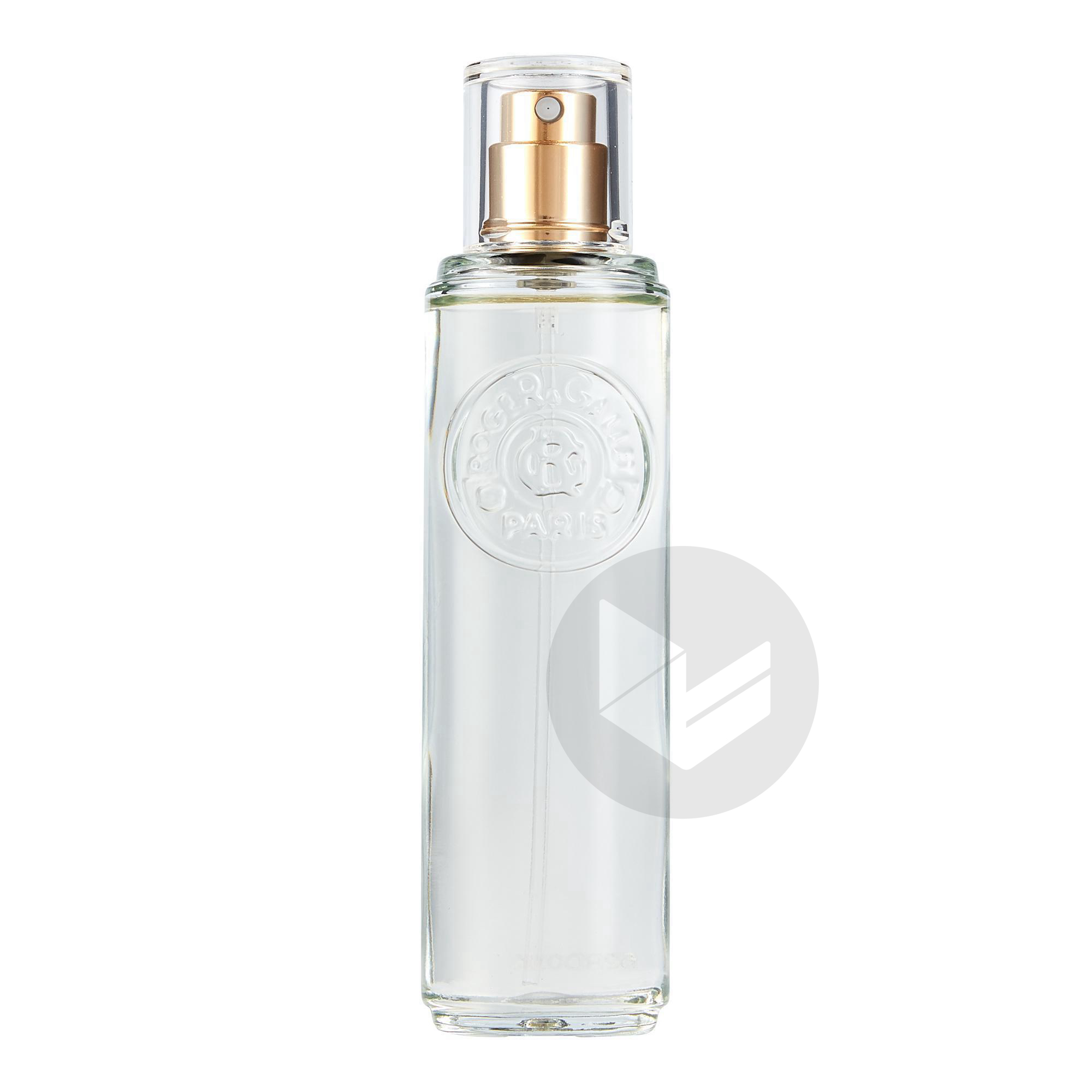 Eau Fraîche Parfumée Bienfaisante Vaporisateur 30ml