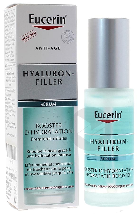 Hyaluron-Filler Sérum Booster d'Hydratation