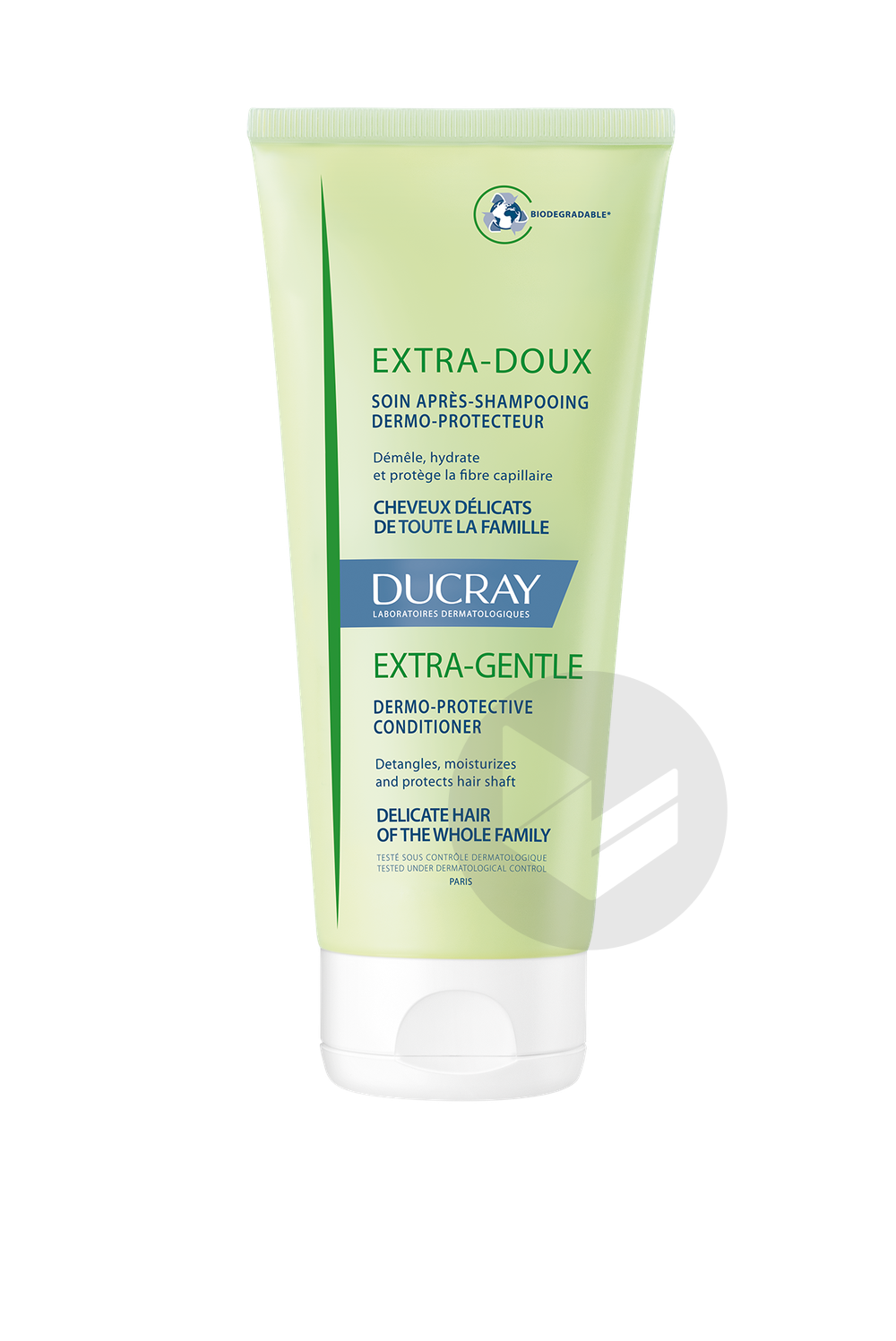 Extra Doux Shampooing Dermo Protecteur