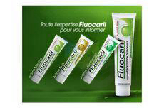 Bi Fluore 250 Mg Gel Dentifrice Menthe Tube De 125 Ml