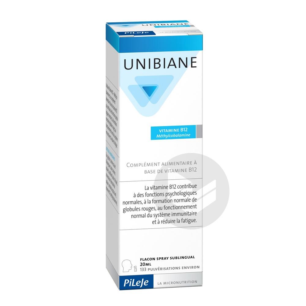 Vitamine B12 20 ml