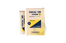 Vitamine D 3 500 Mg 400 Ui Comprime A Croquer Sucer 3 Tubes De 20