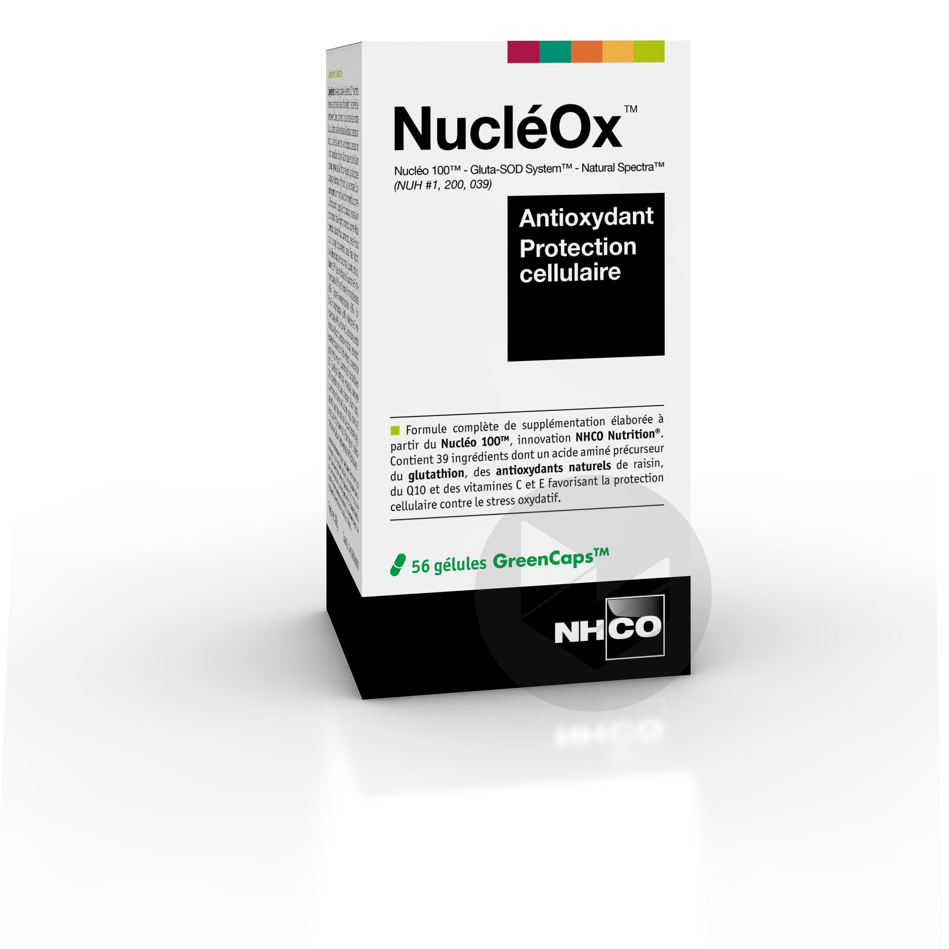 Nucleox®