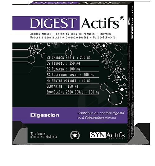 Synactifs Digestactifs Gel B 30