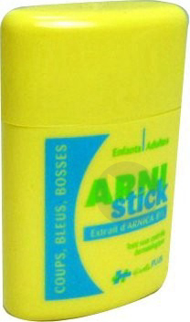 ARNISTICK S ext contre coups 10ml