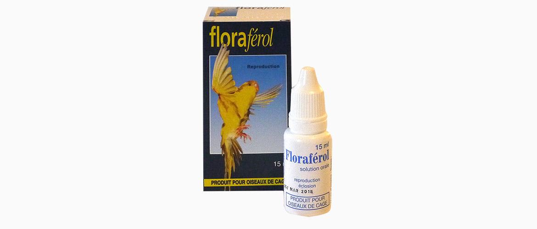 Floraferol 15 Ml