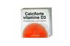 Vitamine D 3 Comprime A Croquer Sucer Dispersible Plaquette De 60 Cp
