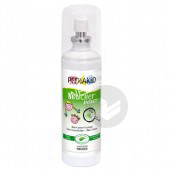 PEDIAKID BOUCLIER INSECT Sol répulsive Spray/100ml