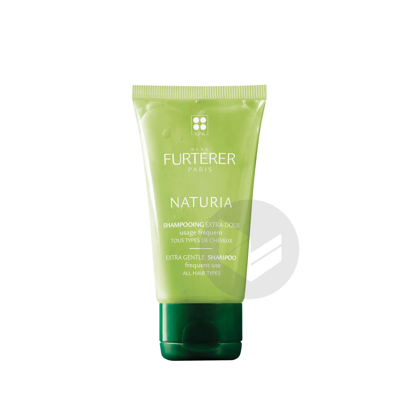 René Furterer Naturia Shampooing - 50 ml