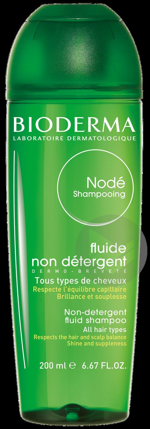 Node Fluide Shampooing 200 Ml Node Tous Types De Cheveux