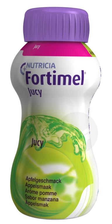 Fortimel Jucy Pomme 200 ml