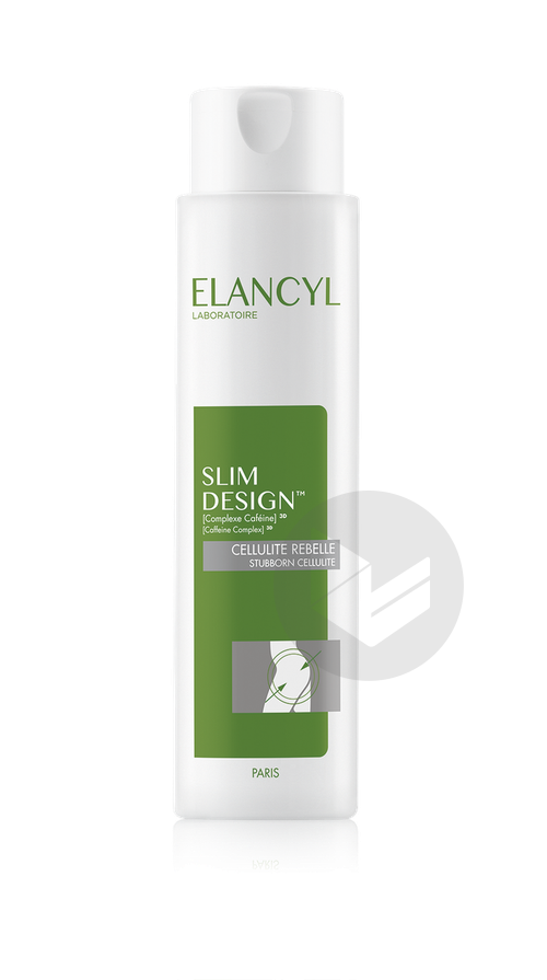 Slim Design 200 Ml