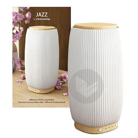 Jazz - céramique/bambou