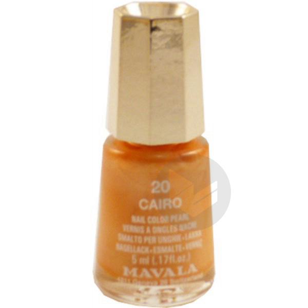 MAVALA V ongles cairo mini Fl/5ml