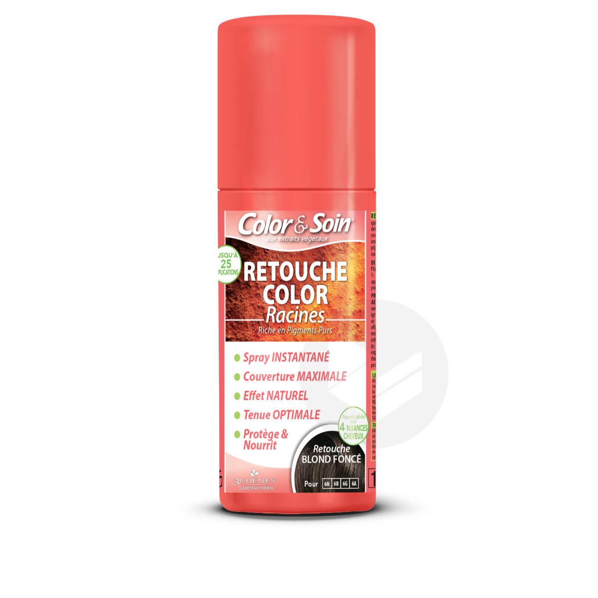 Retouche Color Blond Fonce 75 Ml